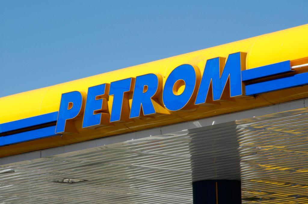 Proftul net al OMV Petrom a scăzut cu 70% față de aceeași perioadă a anului trecut