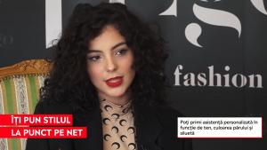 Prima platformă de consultanță de imagine din România care poate fi accesată gratuit