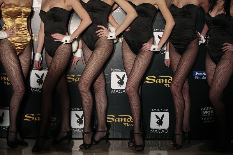 Playboy revine la bursă după o absență de nouă ani