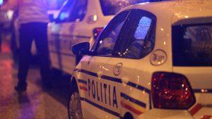 Un bărbat a sunat la 112 și a spus că s-a urcat băut la volan, după care a condus până la sediul Poliției Rutiere