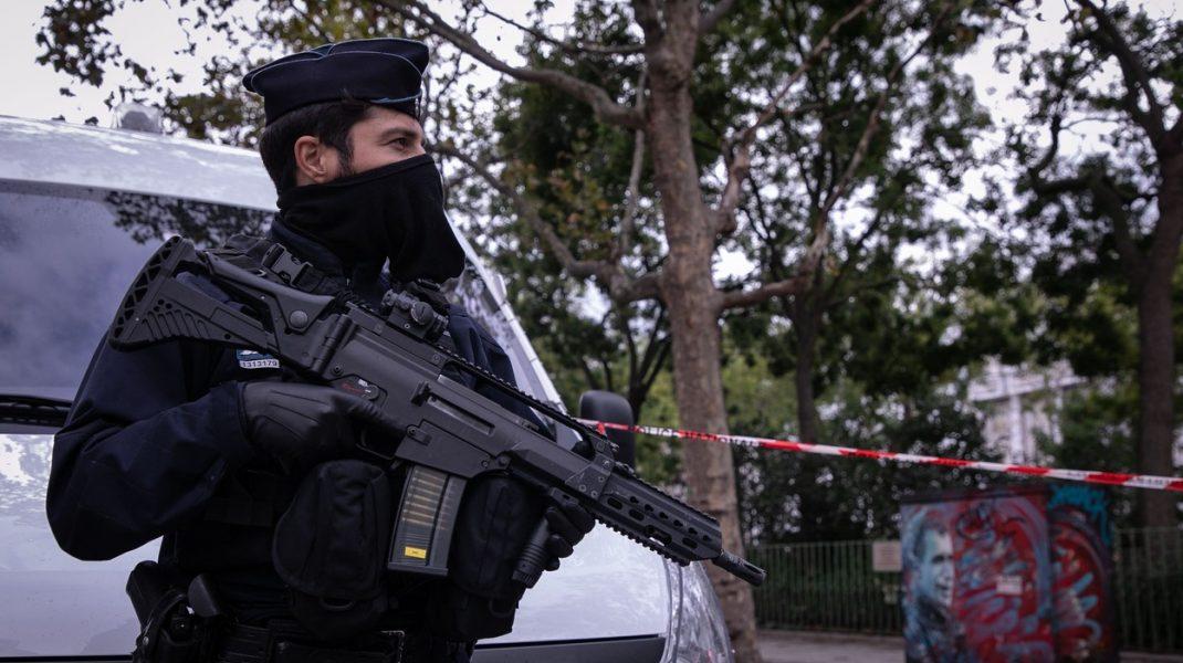 politie-paris-franta