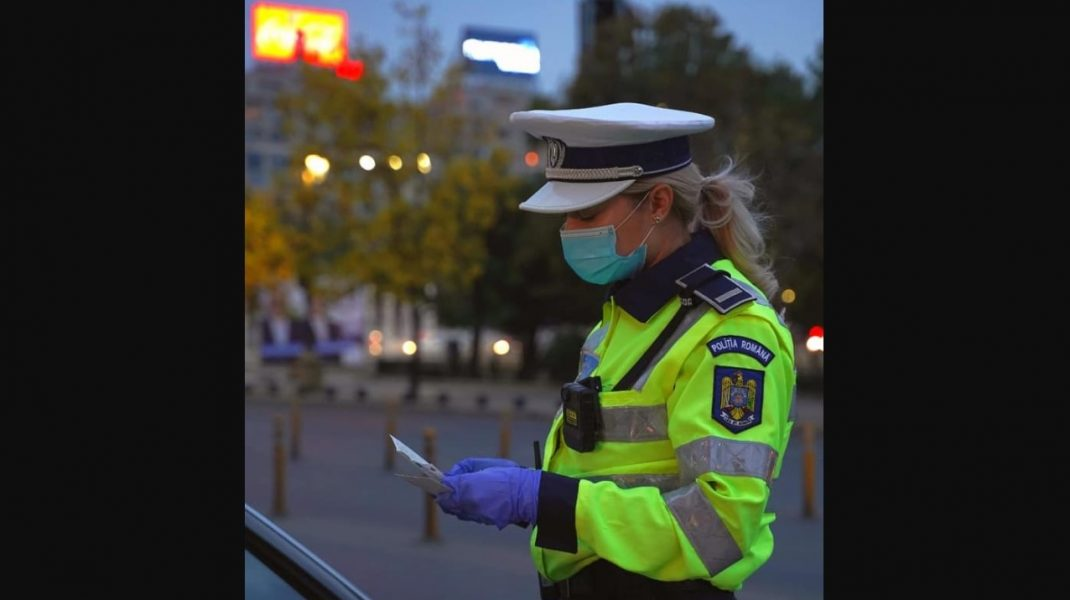 """Un șofer a fost amendat cu 1.305 lei pentru că a aruncat chiștocul pe geamul mașinii: """"Vorbiți serios?"""""""