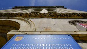 Prefectul Capitalei: În București, nu mai sunt locuri la ATI. Spitalul Colentina devine spital COVID