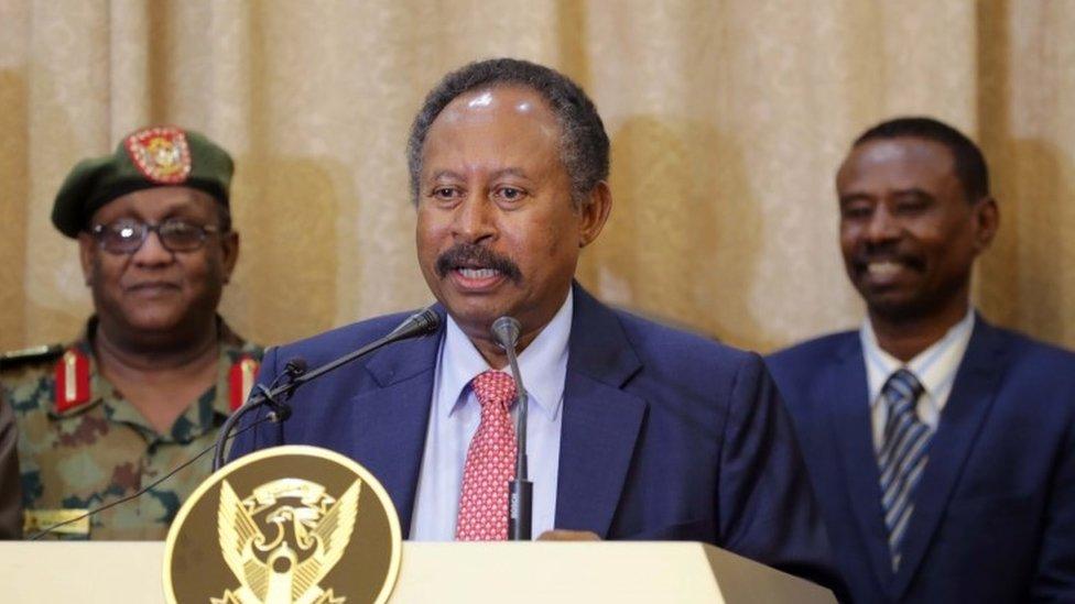 Sudanul va fi scos de pe lista țărilor teroriste. Cât va plăti pentru acest lucru