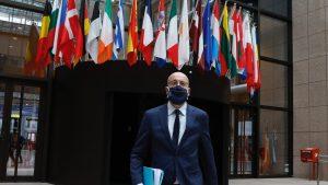Președintele Cosiliului European
