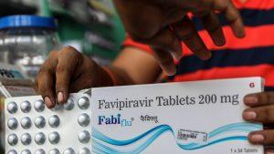 O mie de cutii de Favipiravir vor sosi la Bucureşti