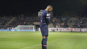 Kylian Mbappe a făcut un gest emoționant pentru unul dintre fanii PSG, diagnosticat cu cancer