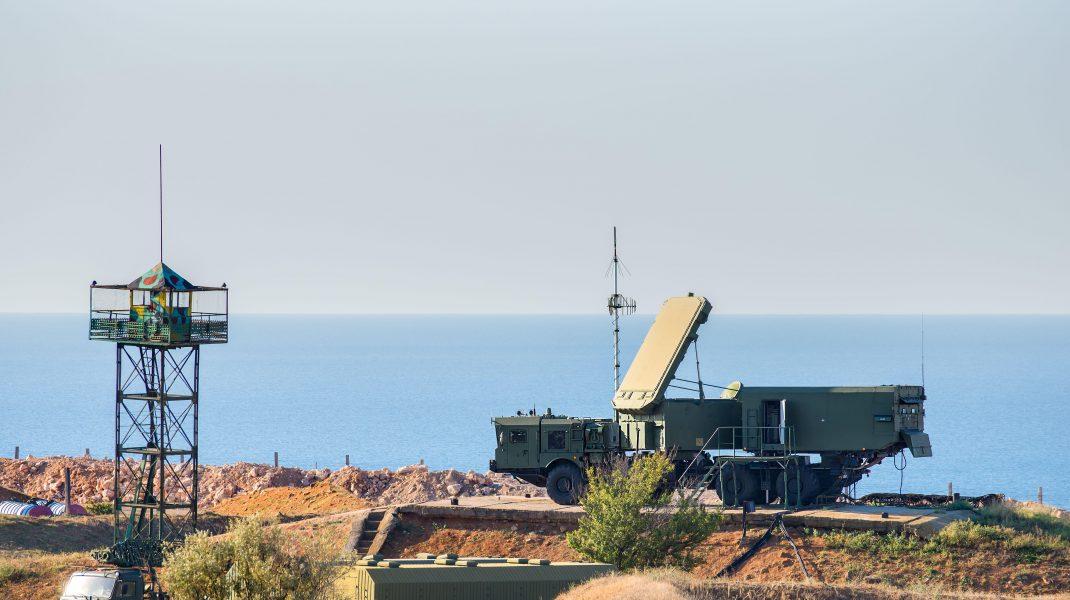 Turcia a lansat o rachetă în zona Mării Negre, pentru a testa sistemul S-400 cumpărat din Rusia