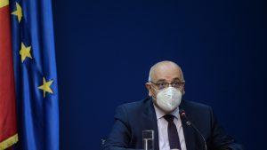 Noi restricții pentru România, anunțate de Nelu Tătaru și Raed Arafat. Creșterea numărului de cazuri impune noi măsuri