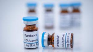 Remdesivir și Favipiravir, produse de unguri. 800 de doze de Remdesivir vor fi gata în 21 de zile