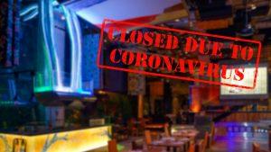 DSP recomandă închiderea restaurantelor și interzicerea evenimentelor cu peste 50 de persoane. Decizia va fi luată marți