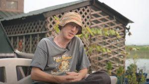 Robinson Crusoe modern: povestea unui locuitor din Canada care trăiește singur pe insula plutitoare pe care și-a construit-o din deșeuri