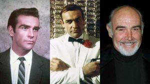 Sean Connery, actorul care l-a interpretat pe James Bond, a murit la vârsta de 90 de ani