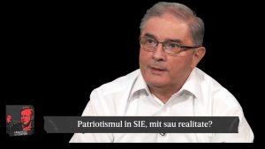Fost șef adjunct al SIE: Nu mai este nicio deosebire între un hoț și un spion într-un serviciu național. Amândoi fac același lucru