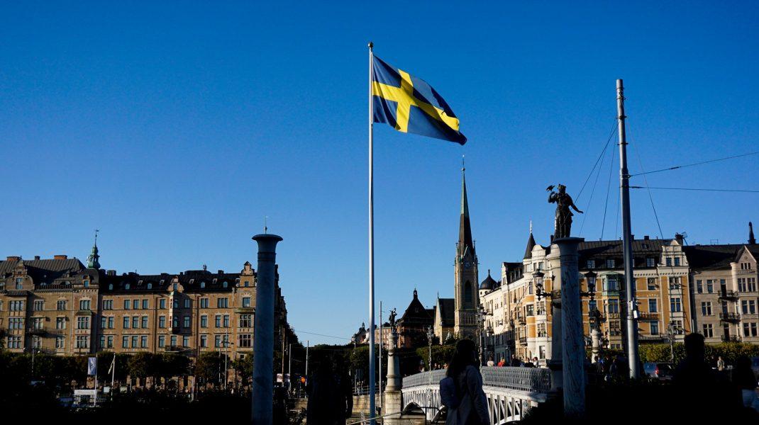 Restricții Suedia