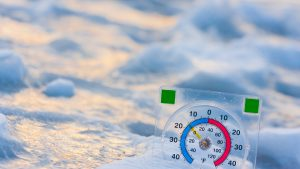 Vremea în următoarele două săptămâni: Termometrele vor arăta și 3 grade