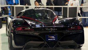 Noul record mondial atins de cea mai rapidă mașină din lume. A detronat Bugatti Chiron