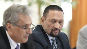 Cine este Traian Berbeceanu, noul prefect al Capitalei. De la șef anti-mafie la închisoare și apoi în aparatul guvernamental