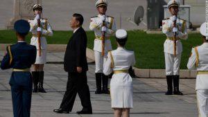 """Președintele chinez Xi Jinping le cere trupelor armate să se concentreze pe """"pregătirea pentru război"""""""