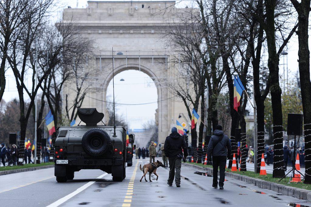 Ceremoniilor oficiale dedicate Zilei Naționale ar putea fi organizate fără public. Propunerea CNSU