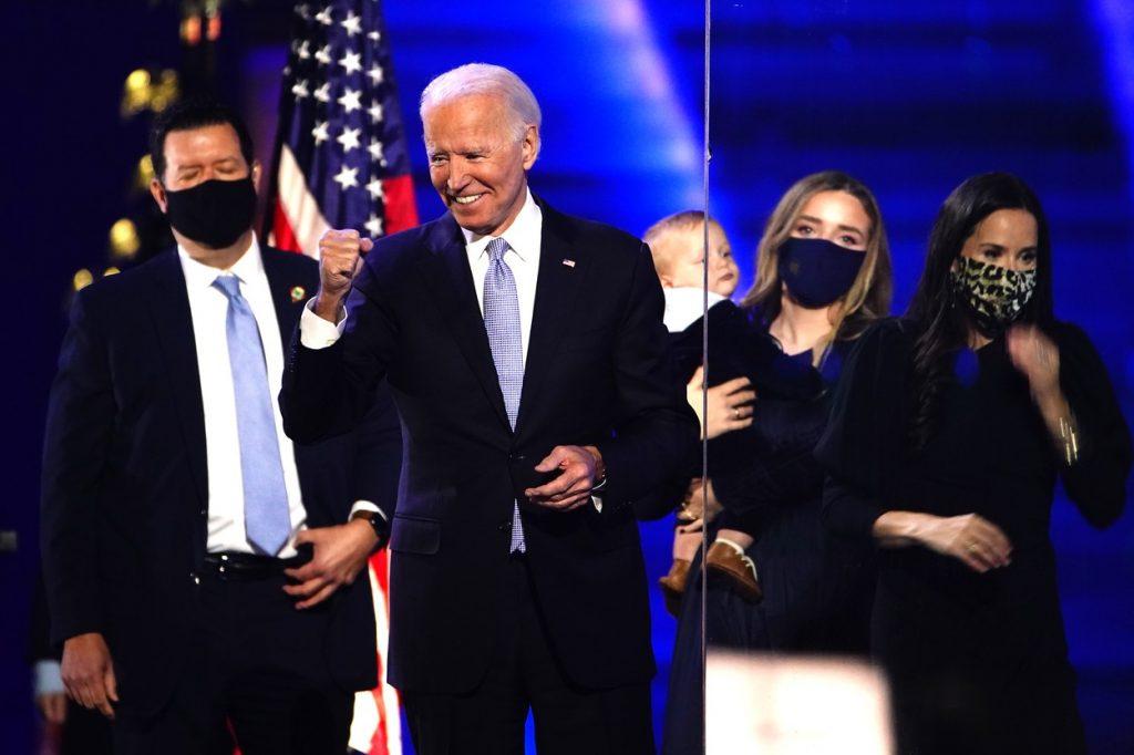 Pandemia l-a ajutat pe Biden să ajungă președinte. Care sunt celelalte patru motive pentru care a câștigat