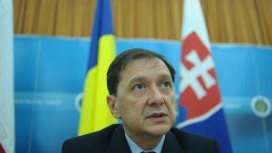 Ambasadorul României în Austria: Nu există date că ar fi români răniți în urma atacului terorist