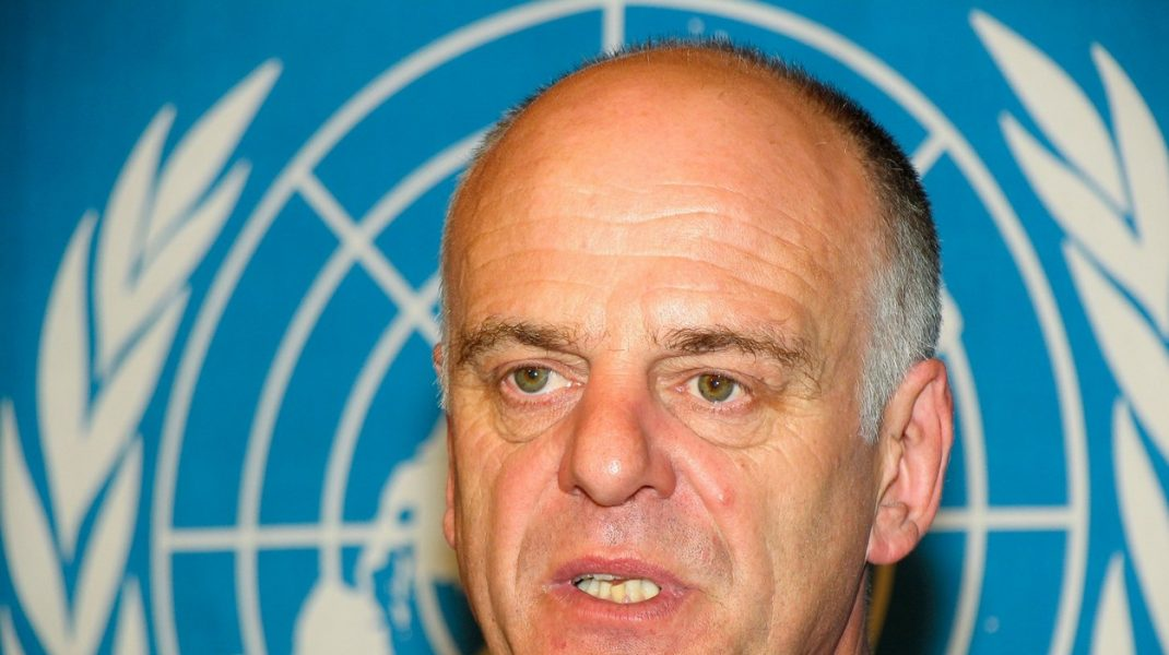 Un reprezentant OMS se teme de apariția unui al treilea val de COVID-19 și laudă țările din Asia pentru gestionarea pandemiei