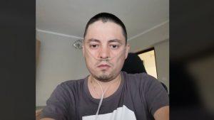 Ionuț Anghel, tânărul de 35 de ani care a așteptat trei ani să facă un transplant pulmonar, a murit