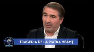 Ionuț Arsene: Dacă aveam deschis spitalul modular, noi n-am fi avut acea tragedie la Piatra Neamț