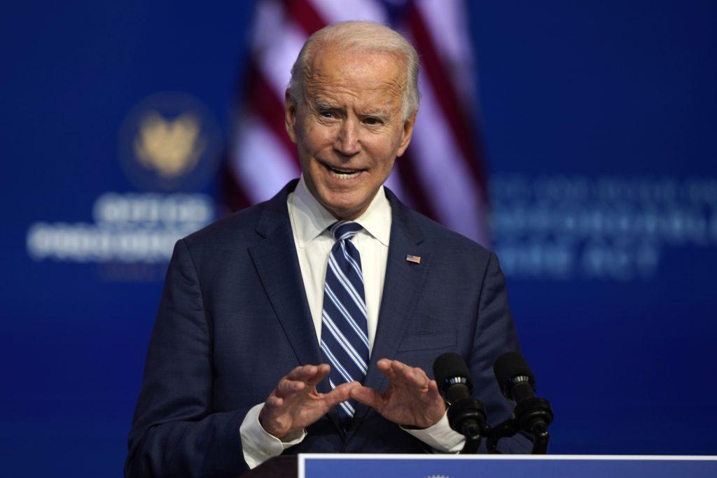 """Joe Biden spune că nu va impune carantina națională: """"Nu voi închide economia. Punct"""""""