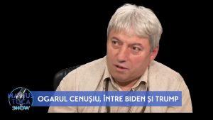 """Marius Oprea, la """"Marius Tucă Show"""", despre campania electorală: """"Au băgat varza murată în istorie"""""""