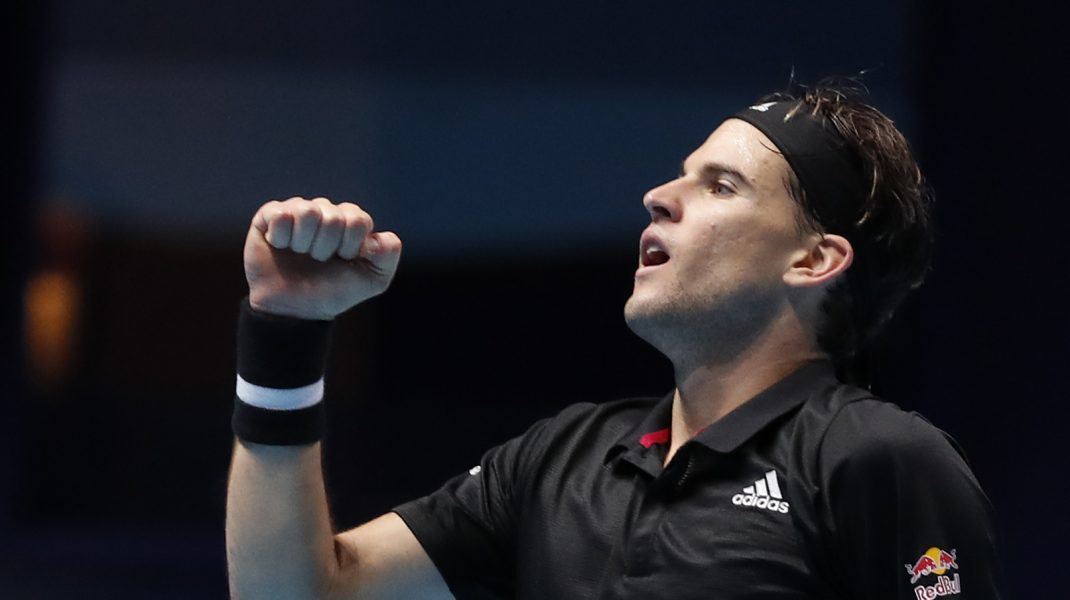 Nadal a prins semifinalele Turneului Campionilor la limită