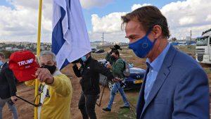 Sven-Kühn-von-Burgsdorff-la-protestul-delegaților-europeni-la-Givat-HaMatos