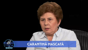 """Adriana Pistol: """"În România sunt 130-140 de epidemiologi, cu o medie de vârstă de peste 55 de ani"""""""
