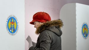 Secțiile din regiunea transnistreană, punctul nevralgic al alegerilor prezidențiale din Moldova