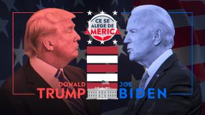 """Alegeri SUA 2020, analizate de Sorina Matei și Bogdan Nicolae. """"Americanii se pregătesc ca și cum ar veni uraganul peste ei"""""""