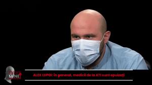 Alex Lupoi