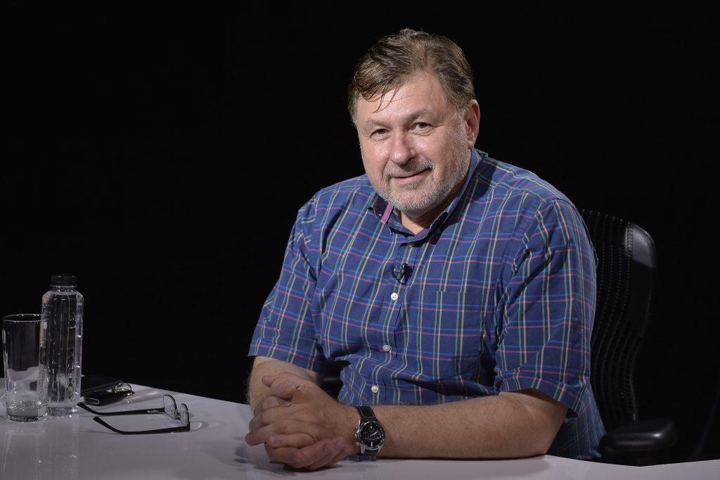 Alexandru Rafila: Vaccinul anti-COVID-19 nu va fi obligatoriu