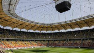 Arena Națională va găzdui 3 meciuri din grupa C la EURO 2020. Cât ar cheltui un austriac dacă vrea să vadă toate meciurile Austriei