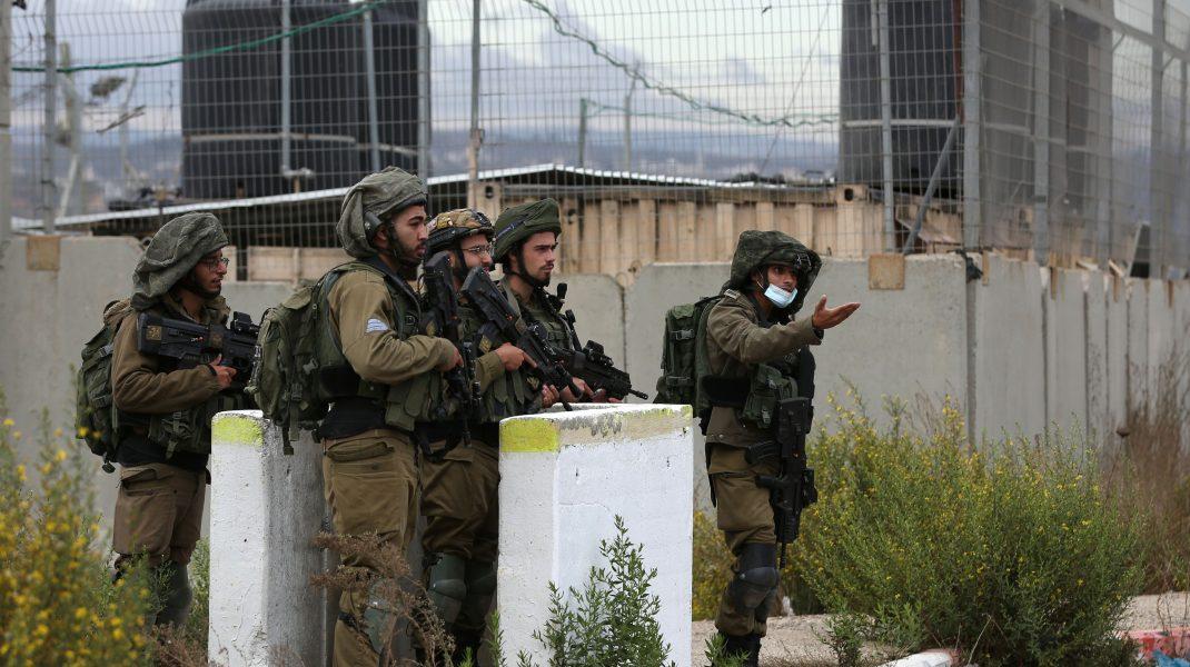 armata-israel