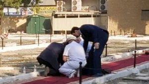 Oficial grec rănit în explozia de la cimitirul din Jeddah. Reacția ministrului de Externe din Franța