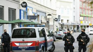 Iulian Chifu: În Austria vorbim de un atac mai sofisticat decât în Franța