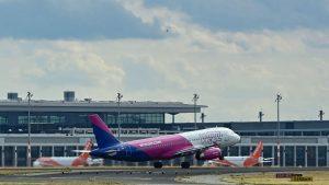 Avion Wizz-Air