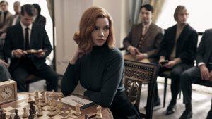 """Șah online cu protagonista din """"The Queen's Gambit"""". Cu cine joci dacă o învingi pe Beth Harmon"""