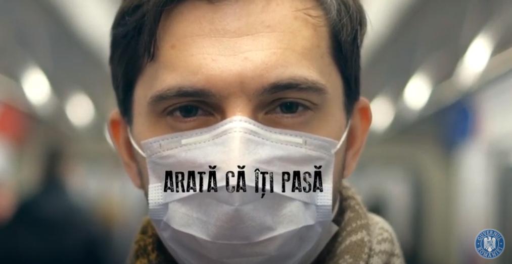 Campanie de prevenire a răspândirii coronavirusului
