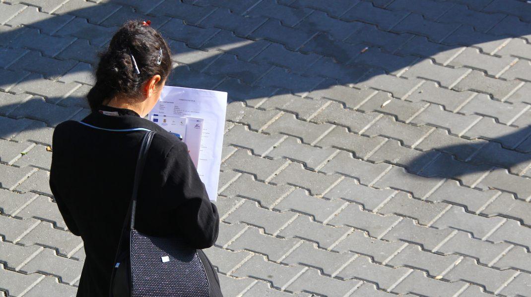 Record pe piața muncii: Aproape 150.000 de români și-au căutat job în octombrie