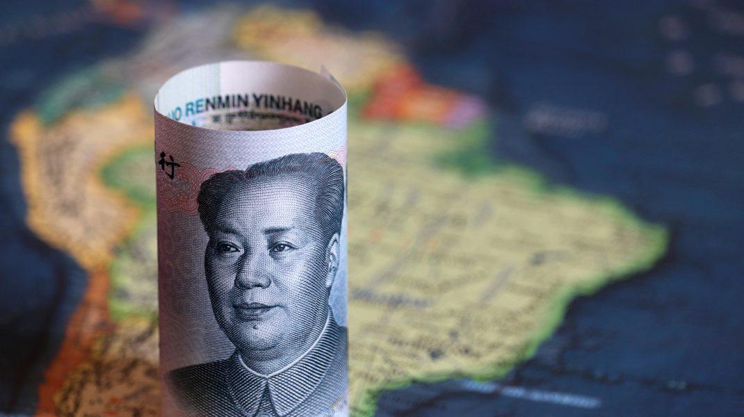 China a redevenit motorul de creştere al lumii, SUA și Europa sunt sub nivelurile din 2019