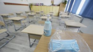 Cu o rată de infectare 5,68 la mia de locuitori, managerii școlilor private din Timișoara cer redeschiderea unităţilor de învăţământ