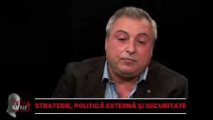"""Claudiu Nebunu: """"Dacă se supără Rusia, ar putea închide toate robinetele care ajung spre Europa"""""""