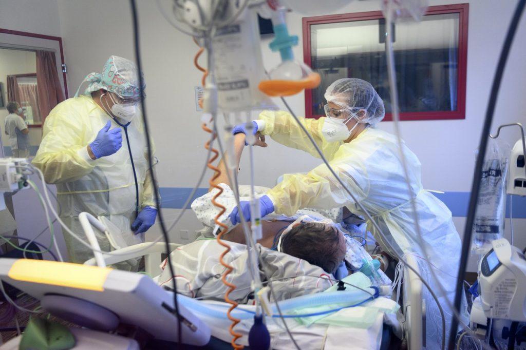 Coronavirus în România, 6 noiembrie.